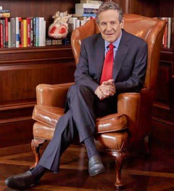 Arthur Agatston, M.D.