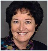 Patricia Crane Ph.D.
