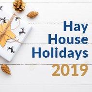 Holiday 2019