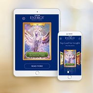 Oracle Card Deck Apps