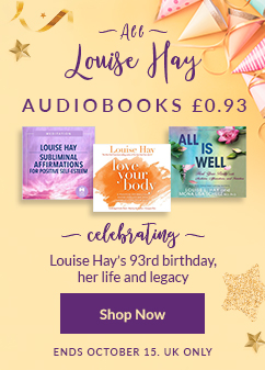 Hay House Publishing Books Dvds Live And Online Author